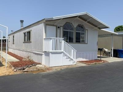 Mobile Home at 9080 Bloomfield Street, #260 Cypress, CA 90630