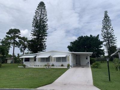 Mobile Home at 8897 Castle Drive, #102 Boynton Beach, FL 33436