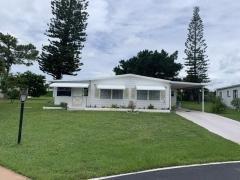 Photo 2 of 11 of home located at 8897 Castle Drive, #102 Boynton Beach, FL 33436