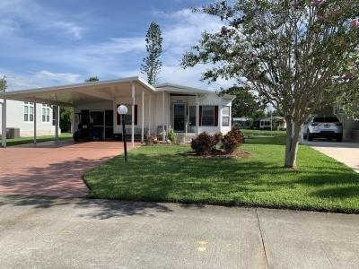 Mobile Home at 4688 Wood Stork Drive Merritt Island, FL 32953