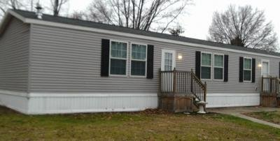 Mobile Home at 167 East Heather Holland, OH 43528