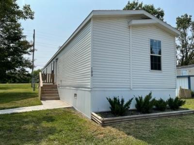 Mobile Home at 3000 Tuttle Creek Blvd., #100 Manhattan, KS 66502