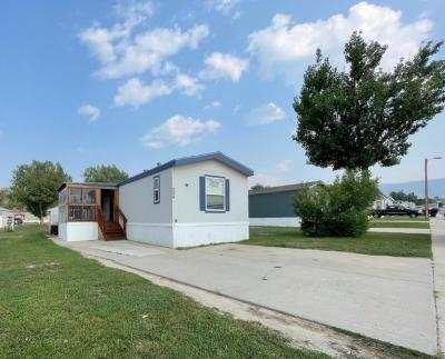 Mobile Home at 334 Columbine Drive Casper, WY 82604