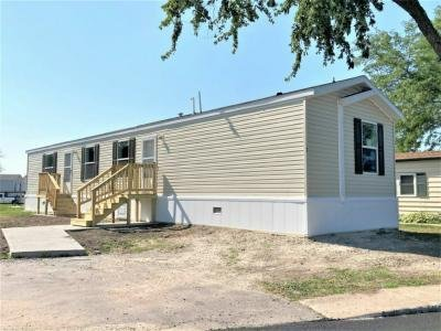 Mobile Home at 7 Chillon Drive Lynwood, IL 60411