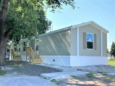 Mobile Home at 9 Chillon Drive Lynwood, IL 60411