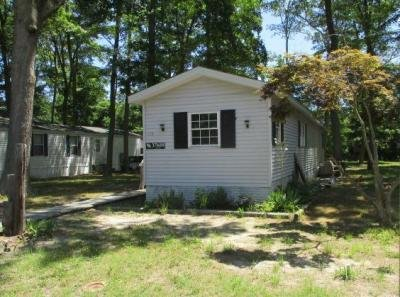 Mobile Home at 37688 East Shady Drive Selbyville, DE 19975