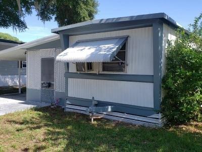 Mobile Home at 7205 Almena Orlando, FL 32818