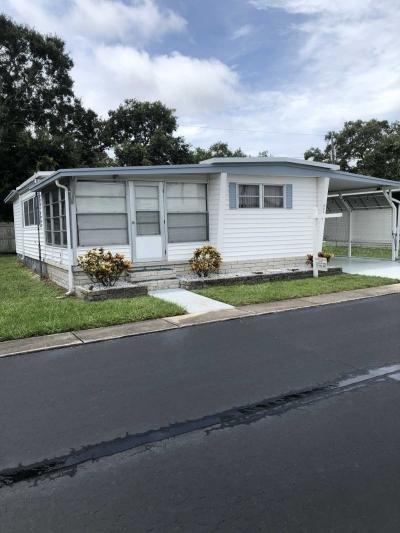 Mobile Home at 12651 Seminole Blvd Lot 23A Largo, FL 33778