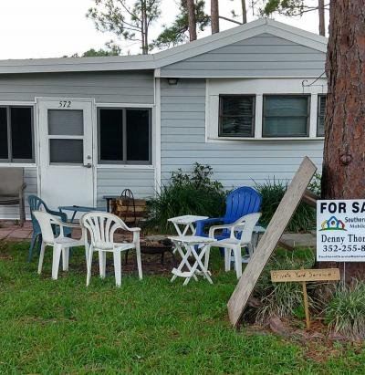Mobile Home at 20005 Us Hwy 27 Lot 572 Clermont, FL 34715