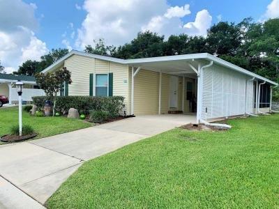 Mobile Home at 8 Tobias Lane Flagler Beach, FL 32136