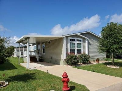 Mobile Home at 12628 Claremont Circle Del Valle, TX 78617