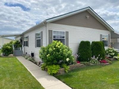 Mobile Home at 715 S Holland Sylvania Rd Lot 56 Toledo, OH 43615