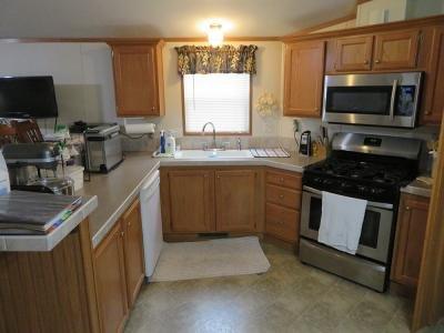 Mobile Home at 4625 Girard St Topeka, KS 66609