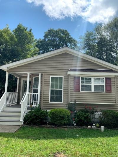 Mobile Home at 48 Sunflower Drive Jackson, NJ 08527