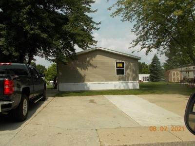 Mobile Home at 6612 Millstone Dr. SE Lot #41 Caledonia, MI 49316