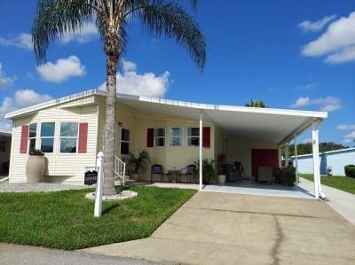Mobile Home at 9484 Big Apple Lane Lakeland, FL 33810