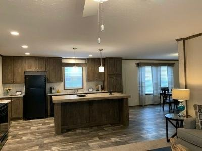 Mobile Home at 1285 Powder Horn Court Mount Pleasant, MI 48858