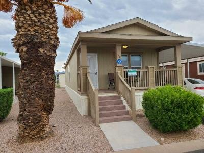 Mobile Home at 10936 E Apache Trl #38 Apache Junction, AZ 85120