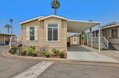 Mobile Home at 1085 Tasman Dr. #220 Sunnyvale, CA 94089