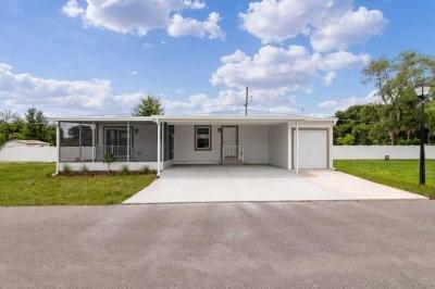 Mobile Home at 200 Devault St, Lot 111 Umatilla, FL 32784