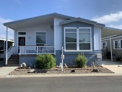 Mobile Home at 1220 Tasman Drive Spc 408 Sunnyvale, CA 94089