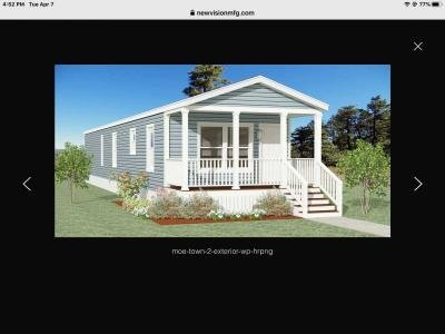 Mobile Home at 11501 E 75th St S Derby, KS 67037
