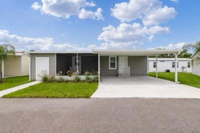 Mobile Home at 200 Devault Street Lot 128 Umatilla, FL 32784