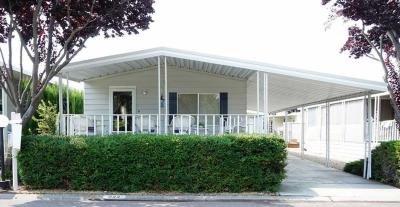 Mobile Home at 1111 Morse Ave Spc 233 Sunnyvale, CA 94089