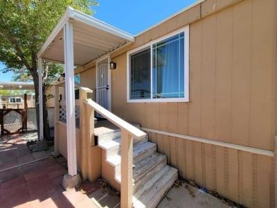 Mobile Home at 18722 Bellflower Rd Spc 53 Adelanto, CA 92301