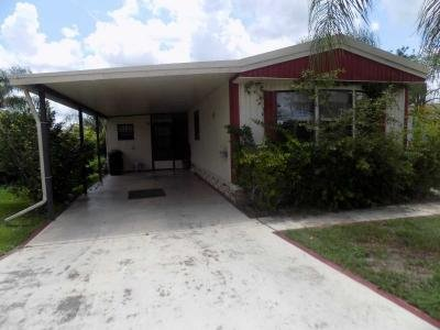 Mobile Home at 13008 Landing Blvd Hudson, FL 34667