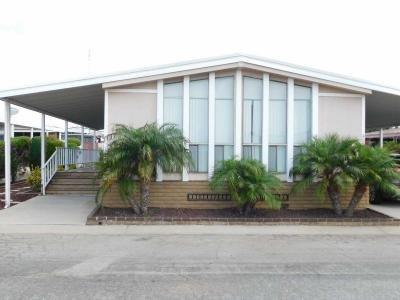 Mobile Home at 19009 S. Laurel Park Rd.   #452 Rancho Dominguez, CA 90220