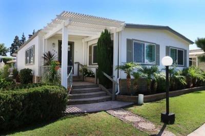 Mobile Home at 5200 Irvine Blvd., #154 Irvine, CA 92620