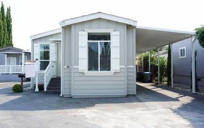 Mobile Home at 501 Moorpark Way #91 Mountain View, CA 94041