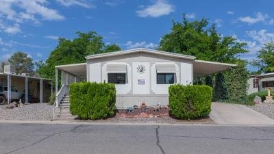 Mobile Home at 1077 Highway 89A  Lot 211 Clarkdale, AZ 86324
