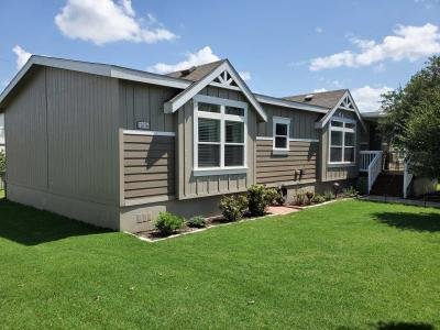 Mobile Home at 12616 Claremont Circle Del Valle, TX 78617