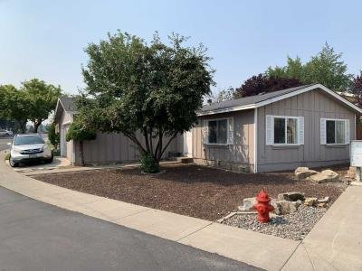 Mobile Home at 15 Westminster Reno, NV 89506