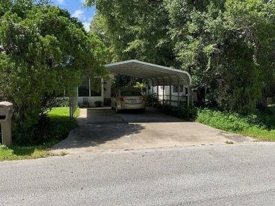 Mobile Home at 1719 Avenue B Ormond Beach, FL 32174