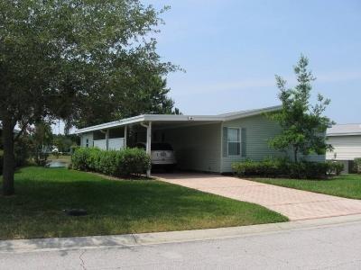 Mobile Home at 48 Cypress Grove Lane Ormond Beach, FL 32174
