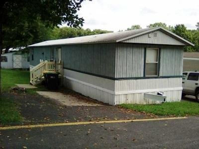Mobile Home at 7800 Tayloe Dr Lot 161 Manassas, VA 20112