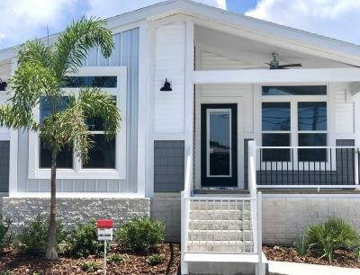 Mobile Home at 1275 S. Teahouse Drive Clearwater, FL 33764