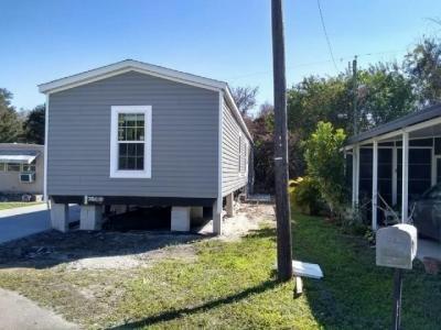 Mobile Home at 5611 Bayshore Rd, Lot 81 Palmetto, FL 34221