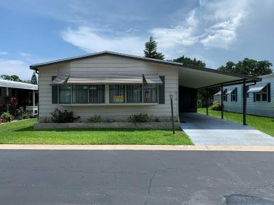 Mobile Home at 1000 Walker St. #73 Holly Hill, FL 32117
