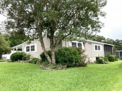 Mobile Home at 4352 Andrew Ln. Brooksville, FL 34601