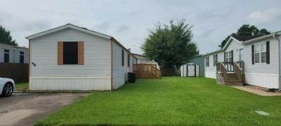 Mobile Home at 48 Oak Brook Drive Manvel, TX 77578