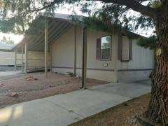 Photo 1 of 21 of home located at 2050 W. St. Rt. 89A , #167 Cottonwood, AZ 86326