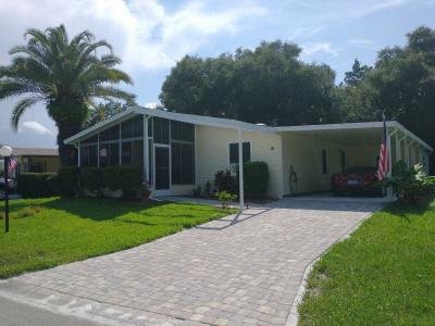 Mobile Home at 72 Misty Falls Drive Ormond Beach, FL 32174