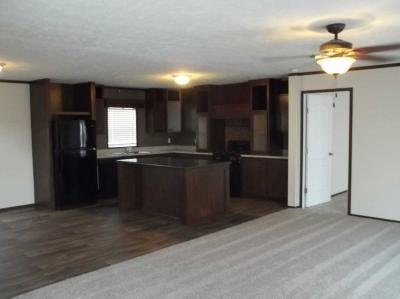 Mobile Home at 24773 Frontier Flat Rock, MI 48134