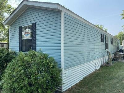 Mobile Home at 1150 101st Ln NW Coon Rapids, MN 55433