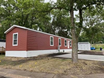 Mobile Home at 10311 Wintergreen St NW Coon Rapids, MN 55433