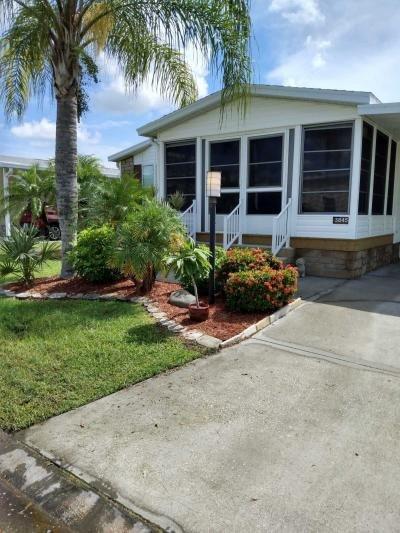 Mobile Home at 3845 Seagate Drive Melbourne, FL 32904